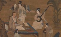 Kỳ nhân cổ đại có thể giải mã âm nhạc, biết trước vận nước hưng vong