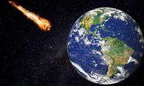 NASA: Một tiểu hành tinh di chuyển với tốc độ 61.500 km/h đang đến gần Trái đất
