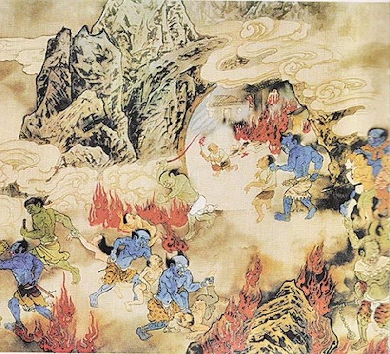Kết cục của những kẻ làm bại hoại Phật Pháp là gì? 1