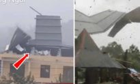 Bão chồng bão, miền Trung có thể 'đón' bão số 10 trong tuần sau