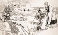 Bảy lần bắt bảy lần thả: Gia Cát Lượng lấy đức phục nhân, bình định Nam Trung
