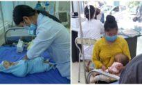 Bé 2 tháng tuổi tử vong sau khi tiêm vắc xin 5 trong 1, Sở Y tế tỉnh Sơn La lên tiếng