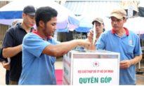 Thủ tướng Chính phủ Việt Nam yêu cầu giám sát việc quyên góp hỗ trợ vùng lũ theo đúng Nghị định 64