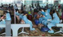 Hơn trăm khách từ Hàn Quốc về không đồng ý phí cách ly, cơ quan chức năng Việt Nam nói gì?