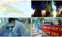 Tin sáng 14/10: Bão số 8 đến vào cuối tuần gây mưa lớn miền Trung, Bộ Y tế chuẩn bị cho tình huống dịch bệnh xấu nhất