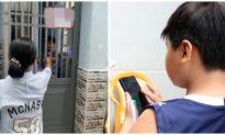 Bảo mẫu dẫn bé trai 6 tuổi ở TP. HCM ra trình diện sau 3 tháng 'mất tích'