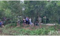 Thanh niên dùng súng bắn chết nghi phạm trộm chó ở Nghệ An bị bắt giữ