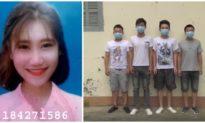 Truy nã cô gái 23 tuổi ở Hà Tĩnh liên quan vụ 21 người Trung Quốc nhập cảnh trái phép vào Việt Nam