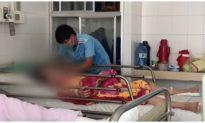 Cứu sống kỳ diệu cô gái 22 tuổi ở Cần Thơ bị xe container cán qua người