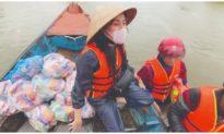 Chủ tịch Hội Chữ thập đỏ Việt Nam: Ca sĩ Thủy Tiên không vi phạm luật