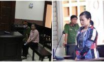 Y án tử hình với cô gái 19 lần vận chuyển ma túy từ Campuchia về Việt Nam