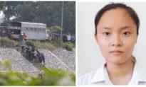 Rùng mình lời khai của hung thủ sát hại nữ sinh Học viện Ngân hàng