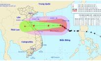 Bão số 8 đang phức tạp trên biển Đông, dự báo xuất hiện bão số 9 với cường độ mạnh hơn