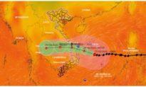 2 tàu cá Bình Định bị chìm trên đường vào đất liền tránh bão, 26 ngư dân mất tích