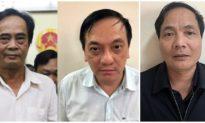Xét xử 2 cựu phó tổng giám đốc, triệu tập chủ tịch BIDV trong vụ án ông Trần Bắc Hà