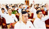 TP. HCM thông qua nghị quyết sáp nhập 3 quận và 19 phường