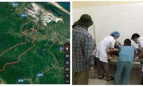 Giải cứu 5 công nhân thuỷ điện Rào Trăng 3, thi thể 3 công nhân tử vong chưa thể đưa ra ngoài