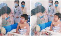 Bệnh 'máu ăn máu' hiếm gặp tấn công bé trai 4 tuổi ở Bình Dương