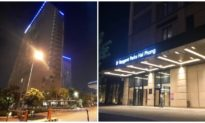 Cách ly hơn 160 F1, phong tỏa 1 tầng khách sạn 5 sao ở Hải Phòng liên quan đến ca nghi nhiễm COVID-19 người Nhật Bản