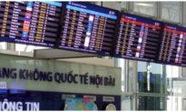 Tạm dừng các chuyến bay quốc tế chở khách vào Việt Nam