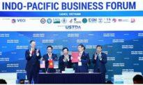 Mỹ đầu tư dự án điện khí lớn trị giá 3 tỷ USD tại Việt Nam