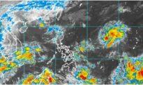 Diễn biến của bão số 10 được dự báo tương đối phức tạp