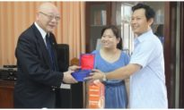 Nguyên Giám đốc Sở Ngoại vụ tỉnh Khánh Hòa làm giả công hàm ngoại giao
