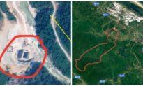 Sẽ thuê trực thăng vào xác minh sự cố thủy điện Rào Trăng 3 ở Huế bị sạt lở