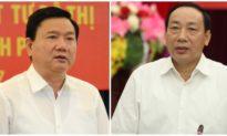 Truy tố ông Đinh La Thăng vụ chiếm đoạt tiền thu phí cao tốc Trung Lương