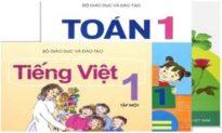 Bộ GD&ĐT yêu cầu Hội đồng thẩm định rà soát sách giáo khoa Tiếng Việt lớp 1