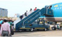 Kết quả xét nghiệm COVID-19 của hơn 10.000 nhân viên sân bay Nội Bài
