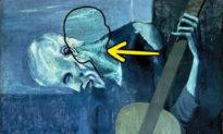 Những bí mật vừa được khám phá ẩn giấu sau các bức họa trứ danh (Phần 1)