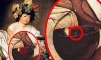 Những bí mật vừa được khám phá ẩn giấu sau các bức họa trứ danh (Phần 2)