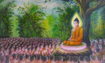 Đức Phật độ hóa lãng tử mê sắc như thế nào?