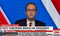Sửng sốt: Lần đầu tiên CNN thừa nhận, Tổng thống Trump đã đúng - Joe Biden đã nói dối
