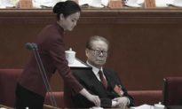 Các vụ bê bối tình dục trong chốn quan trường của Đảng Cộng sản Trung Quốc