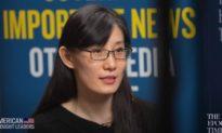 Diêm Lệ Mộng: Đại dịch là 'Chiến tranh sinh học không giới hạn' do ĐCS Trung Quốc phát động