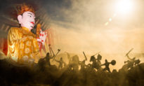 Đức Thánh Chèm Lý Ông Trọng: Ngôi sao phương Nam soi sáng phương Bắc