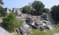 Phát hiện hệ thống lọc nước tiên tiến của nền văn minh Maya cổ đại