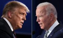 Tổng thống Trump: Cuộc tranh luận đầu tiên là '2 đấu 1', nhưng vẫn 'rất vui'