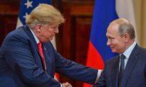Trump nói về cuộc gặp Biden-Putin: Nga 'được ăn cả', Mỹ 'ngã về không'