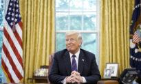Bác sĩ Nhà Trắng: Tổng thống Trump đã có kháng thể chống virus Corona Vũ Hán