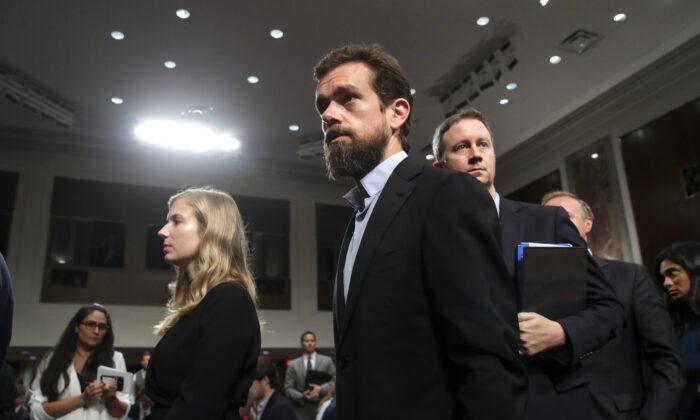 Quốc hội Mỹ chất vấn CEO Facebook, Twitter giữa những lo ngại về kiểm duyệt