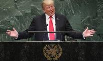 Nước Mỹ 'xanh' hơn dưới thời TT Trump, không cần gia nhập Hiệp định khí hậu Paris, Liên Hợp Quốc tuyên bố
