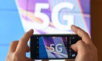 Hàng trăm tỷ USD đầu tư 5G của Trung Quốc có thể là 'công dã tràng'