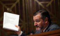 Thượng nghị sĩ Ted Cruz nói 'ngắn gọn' về Tổng thống Biden: 'Nhàm chán nhưng đầy chủ nghĩa cấp tiến'