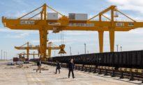 Bị phương Tây tẩy chay, Trung Quốc kêu gọi ASEAN tại triển lãm Vành đai và Con đường