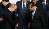 Nga và Trung Quốc được bầu vào hội đồng nhân quyền Liên Hợp Quốc