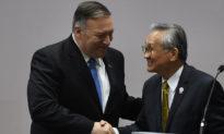 Ấn Độ, Mỹ, Úc 'áp chế' Trung Quốc tại dự án BRI Kênh đào Kra 30 tỷ đô la của Thái Lan