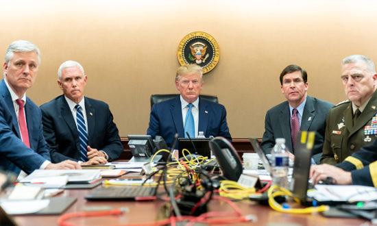 Sự lựa chọn của người Mỹ vĩnh viễn là quốc gia dân tộc - Trọng trách nặng nề hay sứ mệnh vĩ đại dành cho Tổng thống Trump? (Phần 6)